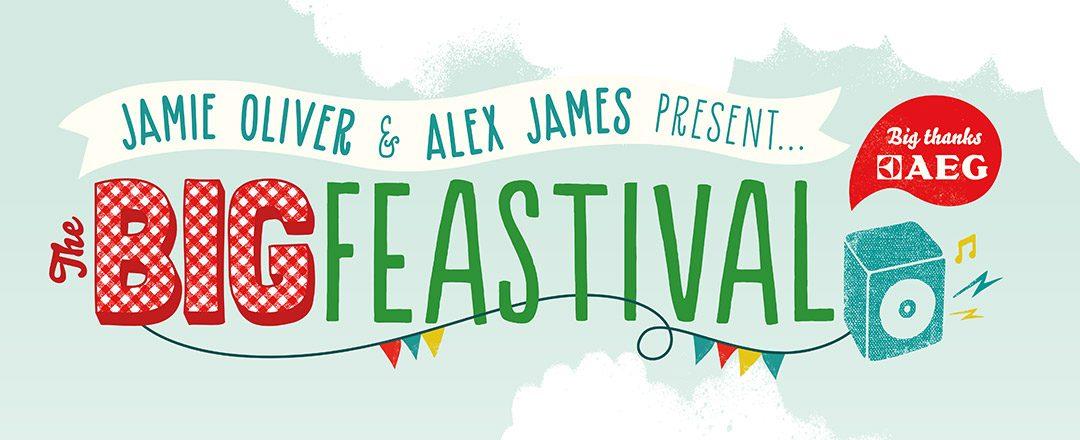 The Big Feastival 2015