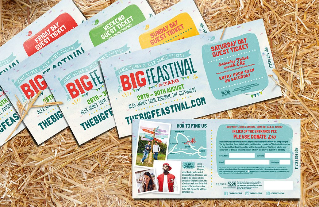 Big Feastival Tickets 2015