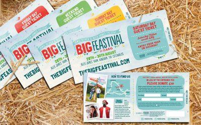 Big Feastival Tickets 2015