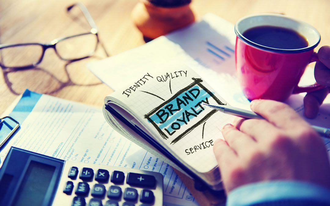 Creating a successful brand