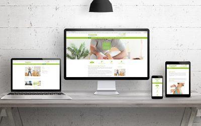 Casterbridge Chiropractic New Website