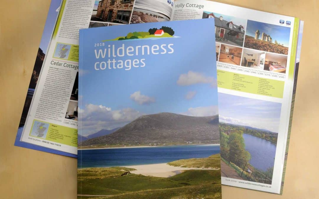 Wilderness Cottages 2018
