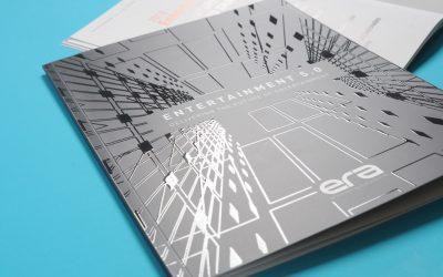 ERA 2018 Manifesto/Report