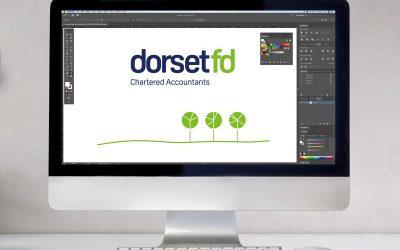 Dorset  FD Branding and Website